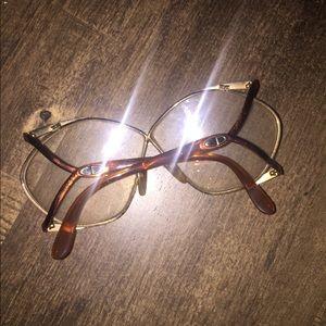 CHRISTIAN DIOR Vintage Sunglasses 1980-1989.
